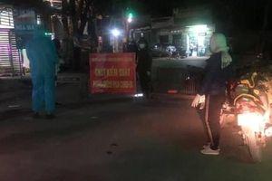 Bắc Ninh: Yêu cầu người dân 3 huyện, TP không ra khỏi nhà sau 20h