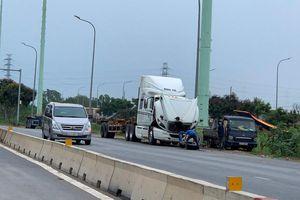Sở GTVT phản hồi về các điểm sửa xe tự phát ở TP Thủ Đức