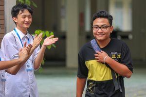 Tỷ lệ 'chọi' vào trường, lớp chuyên ở Hà Nội