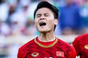 Vì sao tuyển Việt Nam ghi ít bàn ở vòng loại World Cup 2022?