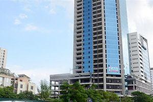 Sở ngành Hà Nội xin về trụ sở cũ: Lý do gì?