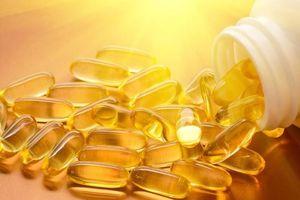 Lợi ích sức khỏe đáng ngạc nhiên của việc bổ sung vitamin D