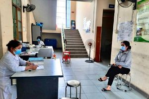Cao Bằng: Tăng cường kiểm tra giám sát người từ các địa phương có dịch
