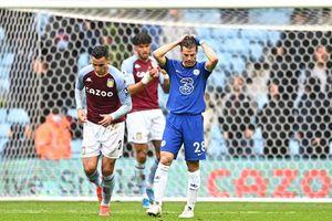 Chelsea may mắn lấy vé C1: Run rẩy chờ đấu Man City