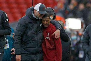 Wijnaldum rời Liverpool sau 5 năm, Klopp nhắn nhủ xúc động