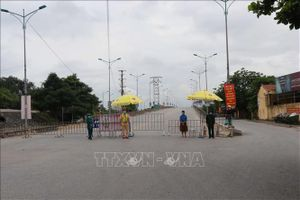 Bắc Ninh yêu cầu người dân 4 địa phương không ra đường sau 20 giờ