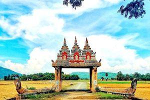 Nơi có 'cổng trời thời gian' ở Việt Nam