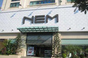 Cổ phần NEM giá trị ra sao mà BIDV nhận thế chấp rồi mắc kẹt?