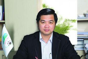 Một cá nhân bị phạt do giao dịch chui cổ phiếu HNG vào cuối năm trước