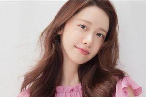 'Nữ thần sắc đẹp' YoonA (SNSD) sẽ tổ chức tiệc sinh nhật online