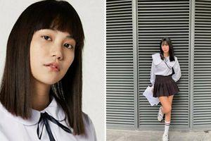 Minh Tú hóa thân thành 'nữ quỷ' Nanno đang làm mưa làm gió trên sóng truyền hình Thái Lan