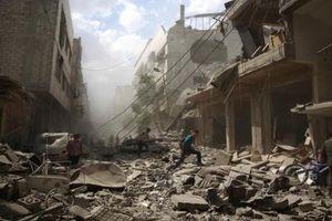 Nga vạch mặt kẻ mưu đồ vụ tấn công ở Syria