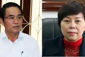Sơn La: Khiển trách Phó Chủ tịch UBND tỉnh, khai trừ đảng nguyên Giám đốc Sở Y tế
