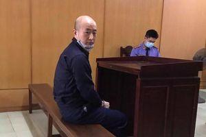 Đối tượng người Trung Quốc trộm tiền của đồng hương lãnh án