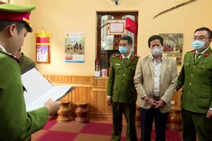 Cựu Giám đốc Sở Y tế Sơn La và một số cán bộ bị khai trừ Đảng