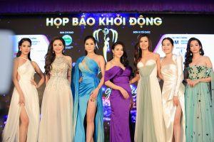 Miss Earth Vietnam 2021 trao 100 triệu đồng cho mỗi thí sinh vào Bán kết