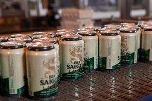 SABECO: Mang bia Việt Nam ra thế giới