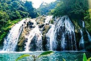 Quảng Trị kêu gọi đầu tư khai thác du lịch thác Tà Puồng