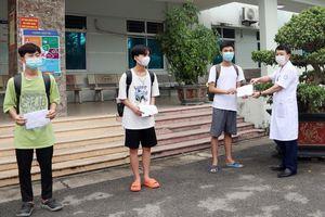 12 bệnh nhân COVID-19 ở tâm dịch Bắc Ninh được công bố khỏi bệnh