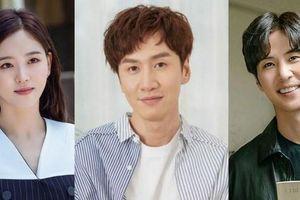 Đài SBS phủ nhận tin đồn bổ sung thêm thành viên, Running Man quay về con số 7?