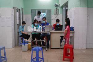 TP.HCM mở rộng cách ly tập trung người từ Bắc Giang, Bắc Ninh
