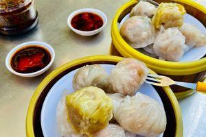 Món ăn ấm bụng cho ngày mưa ở TP.HCM