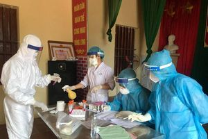 375 công nhân mắc Covid-19, yêu cầu Bắc Giang 'đóng băng' tất cả khu nhà ở của công nhân