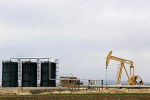 Iran chưa thể sớm xuất khẩu nhiên liệu trở lại, giá dầu duy trì mức đỉnh 1 tuần