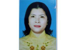 Khởi tố, bắt tạm giam nữ hiệu trưởng tham ô tài sản ở Kiên Giang
