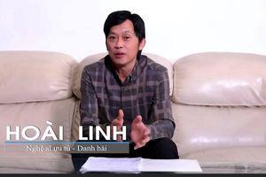 Hoài Linh xin lỗi vì chậm trễ giải ngân hơn 13 tỷ đồng từ thiện miền Trung