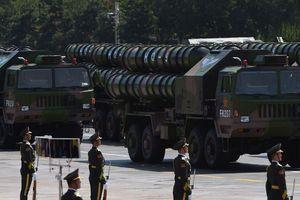 Trung Quốc thử sức hệ thống tên lửa tân tiến nhất bằng thử nghiệm khắc nghiệt