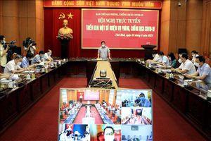 Thái Bình và Hải Phòng cho phép một số cơ sở kinh doanh mở cửa trở lại từ ngày 26/5