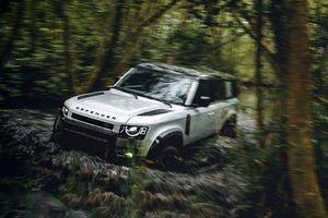 Top 9 xe SUV địa hình tốt nhất thế giới: Land Rover áp đảo