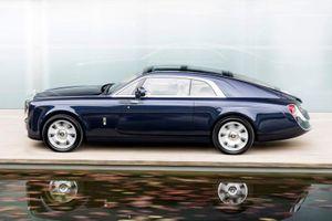 Khám phá siêu xe Rolls-Royce đắt nhất thế giới