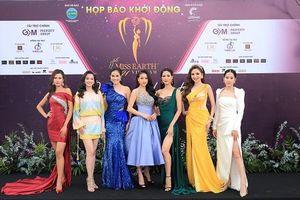 Miss Earth Vietnam 2021 có thể sơ tuyển trực tuyến do COVID-19