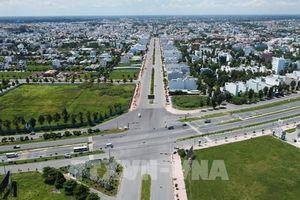 Ngành giao thông giải ngân trên 13.500 tỷ đồng vốn đầu tư