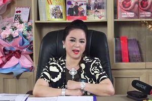 Livestream của bà Phương Hằng tối 25/5 gây sốt: Gần 400.000 người xem trực tiếp chỉ trong thời gian ngắn!