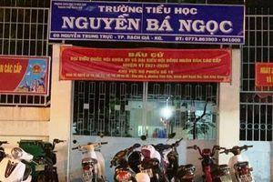 Tham ô 1,8 tỷ đồng, nguyên nữ hiệu trưởng ở Kiên Giang bị khởi tố