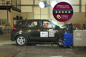 ASEAN NCAP đổi luật, khó đạt được xếp hạng 5 sao hơn