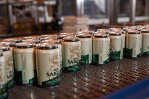 Bia Sài Gòn vượt 2.500 ứng cử viên, xuất sắc dành Huy chương Vàng tại Giải thưởng Bia Quốc tế Úc 2021