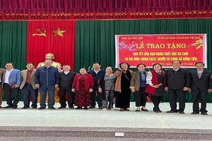 Nghệ nhân - Đồng thầy Nguyễn Thị Chuyền - người tận tâm vì Đạo, vì Đời!