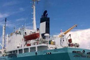 Khánh Hòa nâng cấp cảng Ba Ngòi tiếp nhận tàu 70.000 tấn