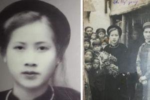 Chuyện về một giai nhân Hà Thành chào đời tại nước Pháp