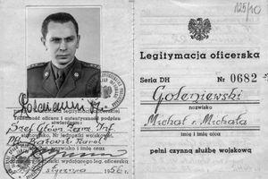 Michal Goleniewski - gián điệp đào tẩu bị phương Tây bỏ rơi