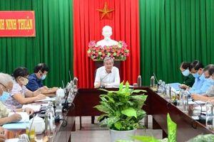 Ninh Thuận: Triển khai Quy hoạch khu tưởng niệm các Vua Hùng và Chủ tịch Hồ Chí Minh