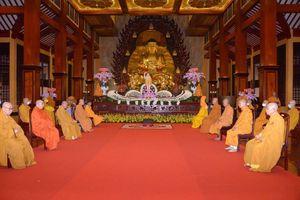 Thông điệp Phật đản: Bình đẳng trong tiếp cận vacxin COVID-19
