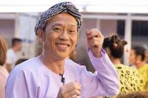 Địa phương xác nhận đoàn từ thiện Hoài Linh chi 500 triệu đồng