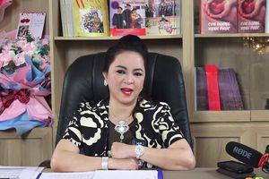 Livestream mới nhất của bà Phương Hằng phá vỡ nhiều kỷ lục của nghệ sĩ Việt