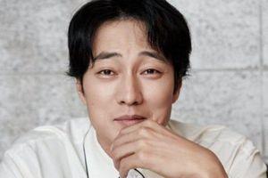 So Ji Sub trở lại màn ảnh sau hơn 3 năm vắng bóng?