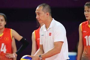 Đội tuyển bóng chuyền nữ Việt Nam 'đỏ mắt' tìm thuyền trưởng